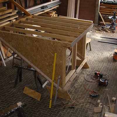 Dachgaube Selber Bauen Dachgauben Selber Bauen Baubeaver Dachgaube